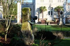 Jardin Public Garnier
