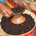 Mexico - San Cristòbal de Las Casas - Venditrice di formiche por Viaggiatore non per caso