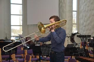 August Blomgren