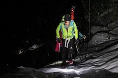 Der Lange Weg. Skoro dva tisíce kilometrů napříč Alpami za 40 dní