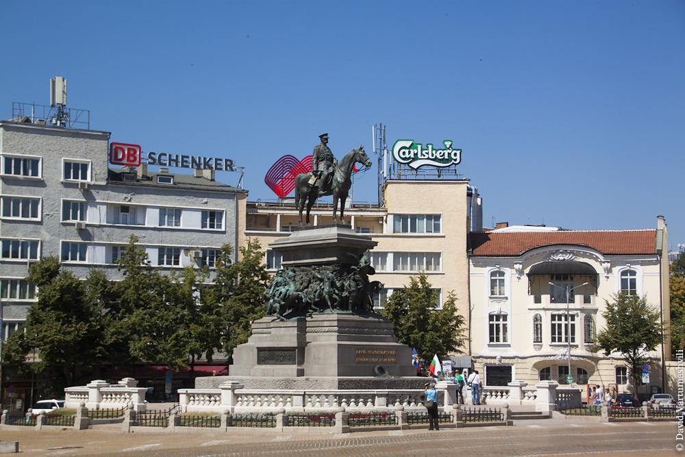 Болгария, София