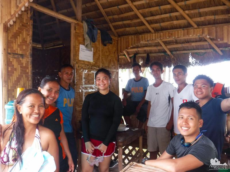 Digyo Island Police