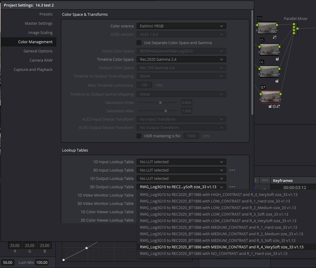 Davinci Resolve 143 Is Now Released Page 4 Samsung Ssd 850 Evo 500gb 25ampquot Img