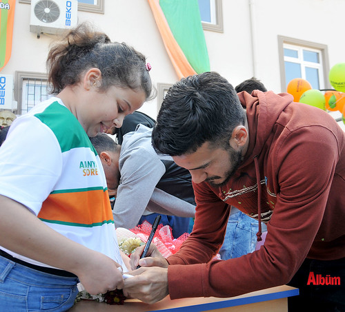 'Alanyaspor'um Okulumda Projesi'nde 12'nci buluşma-4