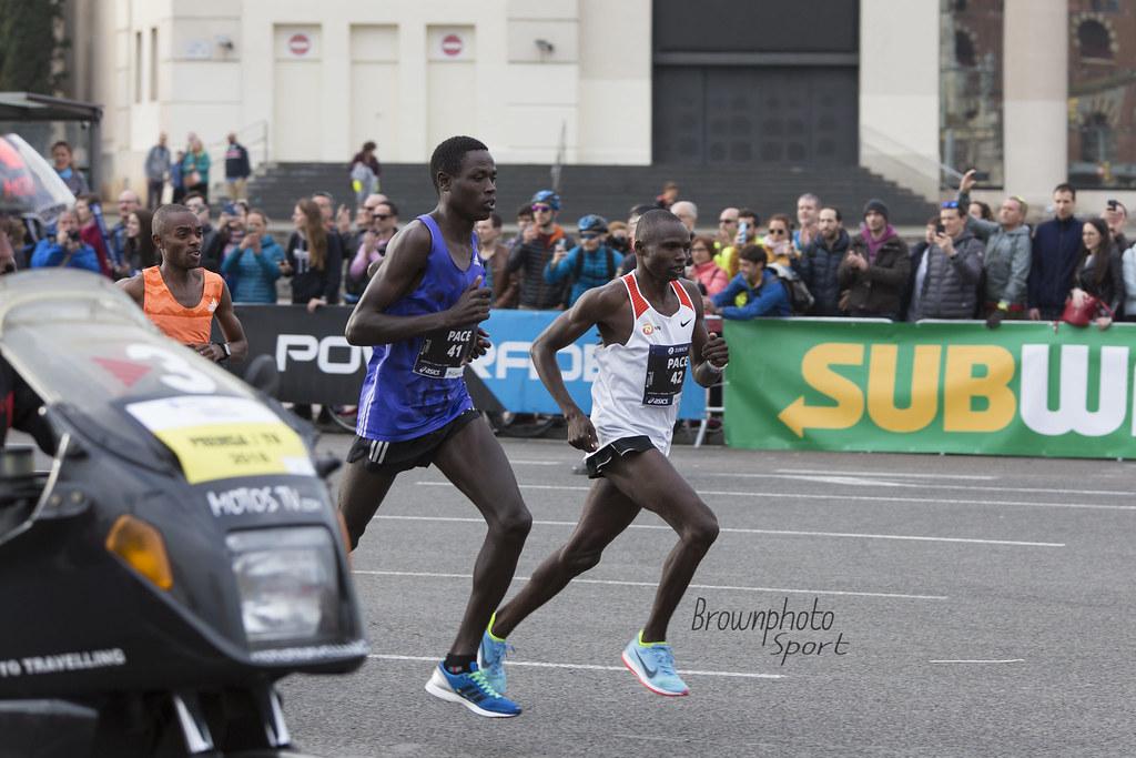 Zurich Maratón de Barcelona 2018 | BROWN PHOTOSPORT | Flickr