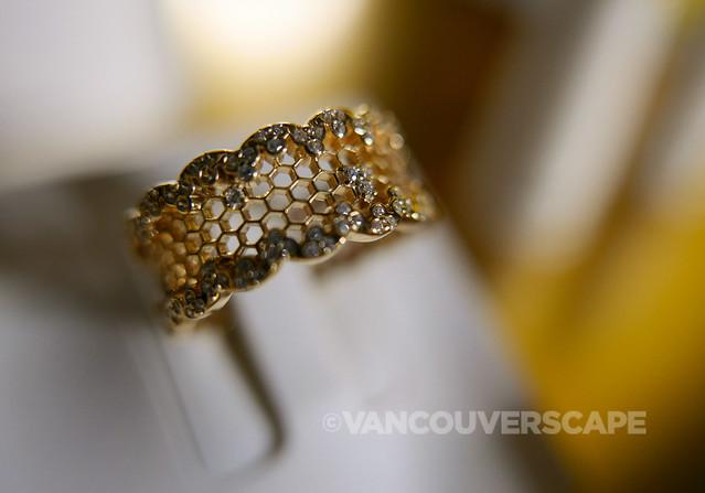 Pandora Shine Collection Preview Vancouverscape