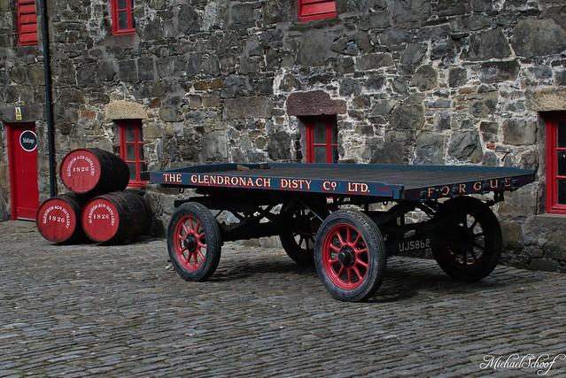 GlenDronach Distillery 03