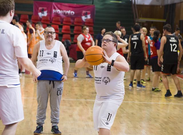 XXI. Hársfa Kupa kosárlabda torna