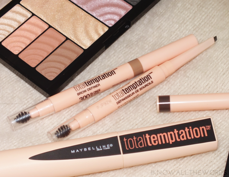 maybelline total temptation eyebrow definer pencil (2)