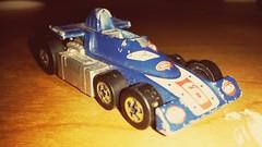 "Tyrrell P34 Formula Hot Wheel. ""Lickety Six"" 1977"