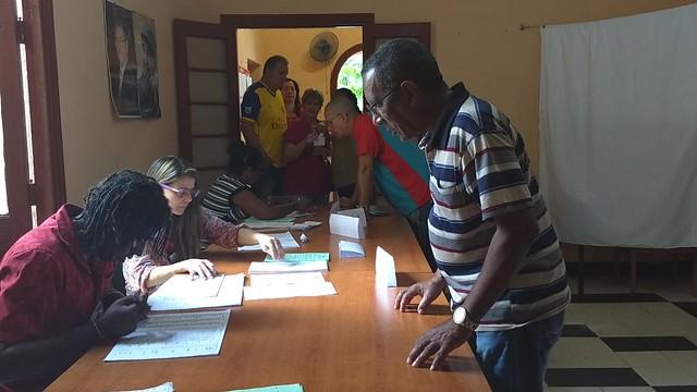 Confira como foram as eleições deste domingo em Cuba