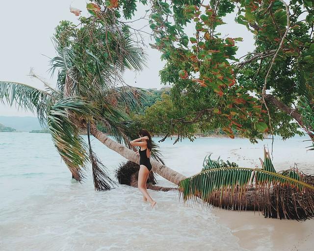 Aloha Palawan: A Weekend in Puerto Princesa Inaladelan Island