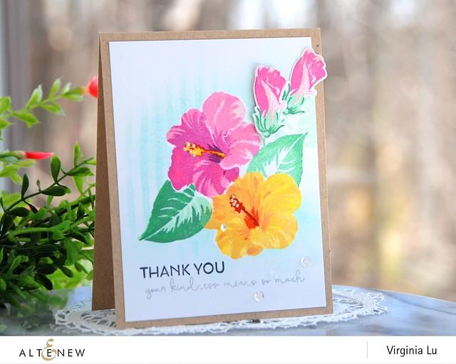 Altenew-BAF-Hibiscus_Virginia #1