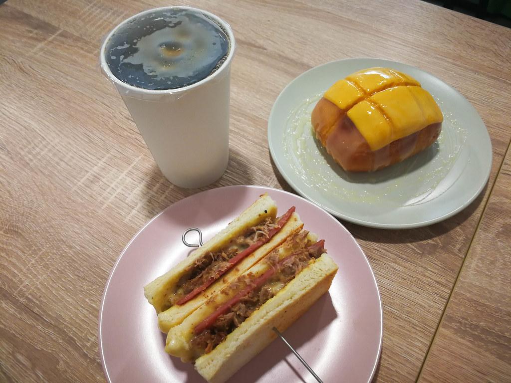 福來早餐 (8)