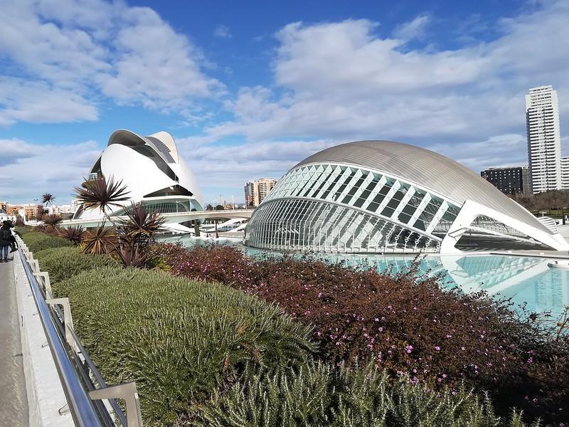 València i l'Albufera