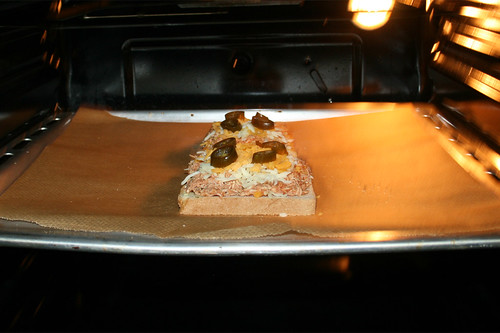 23 - Im Ofen backen / Bake in oven