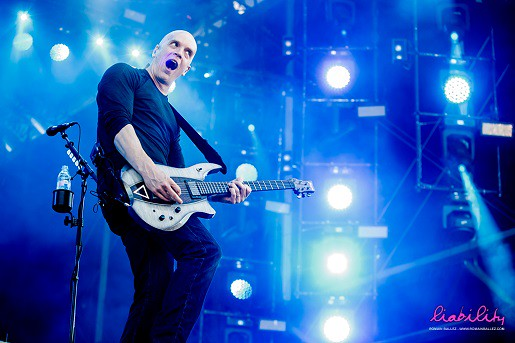 Devin Townsend Project (7)