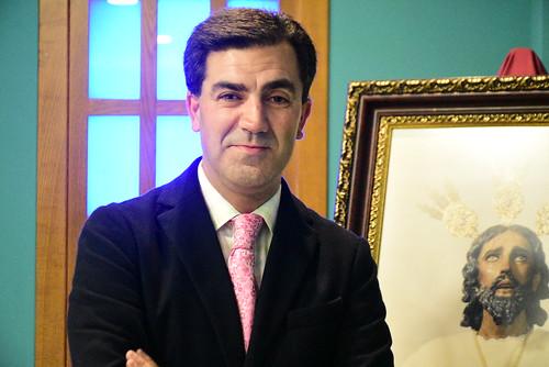 Rafael López Márquez, pregonero de la Semana Santa