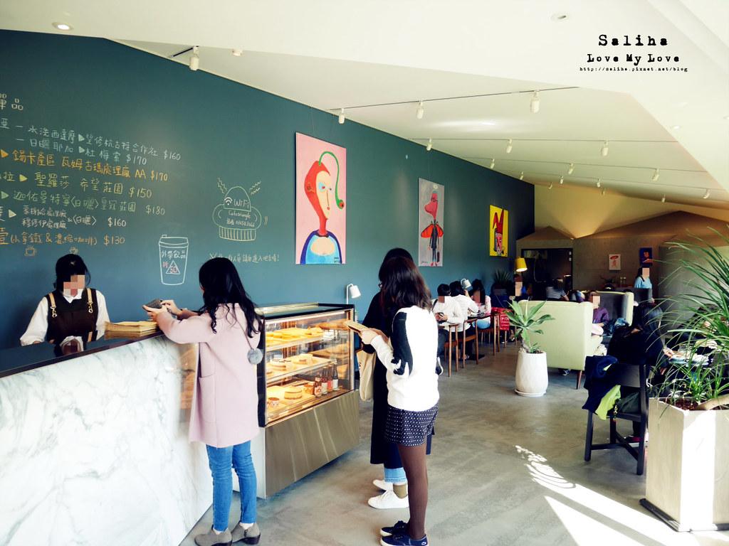 新竹竹北三角咖啡館 (13)