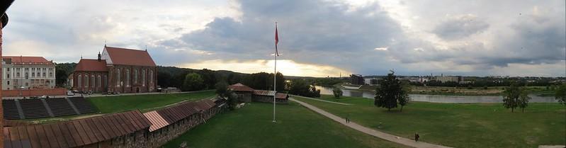 Kauno pilisIMG_1366 Panorama