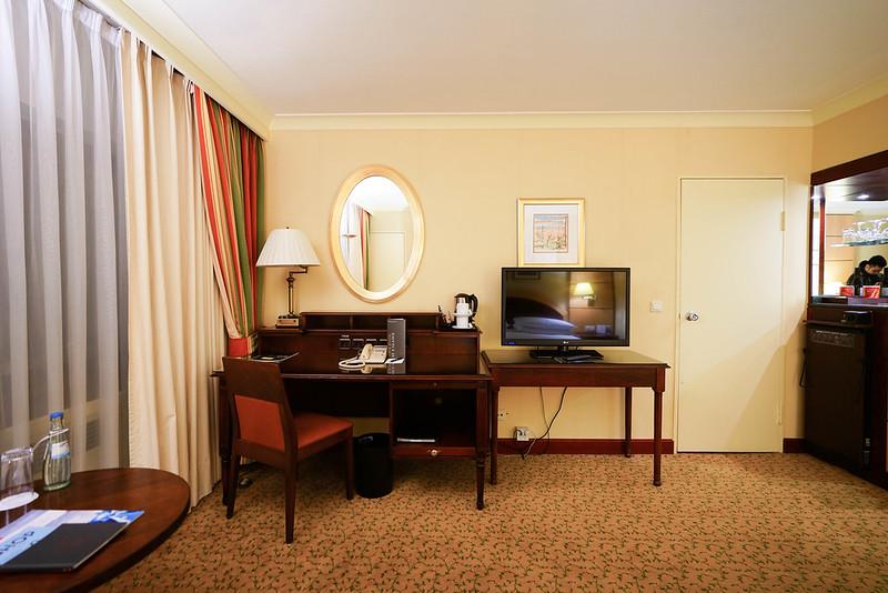 法蘭克福洲際酒店 (3)