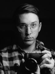 Selfie, Age 36
