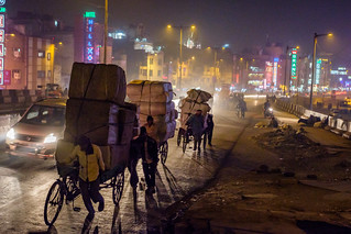 Caravan | Paharganj, Delhi, India | by t linn