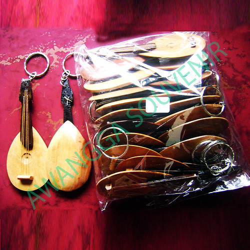 ganci Gitar  Mandolin
