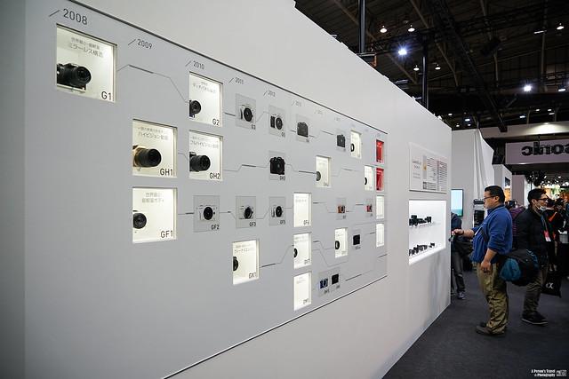 【CP+ 2018】Panasonic G9 | 07