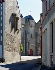 Lourdoueix-Saint-Michel (Indre) - Photo of Lourdoueix-Saint-Michel