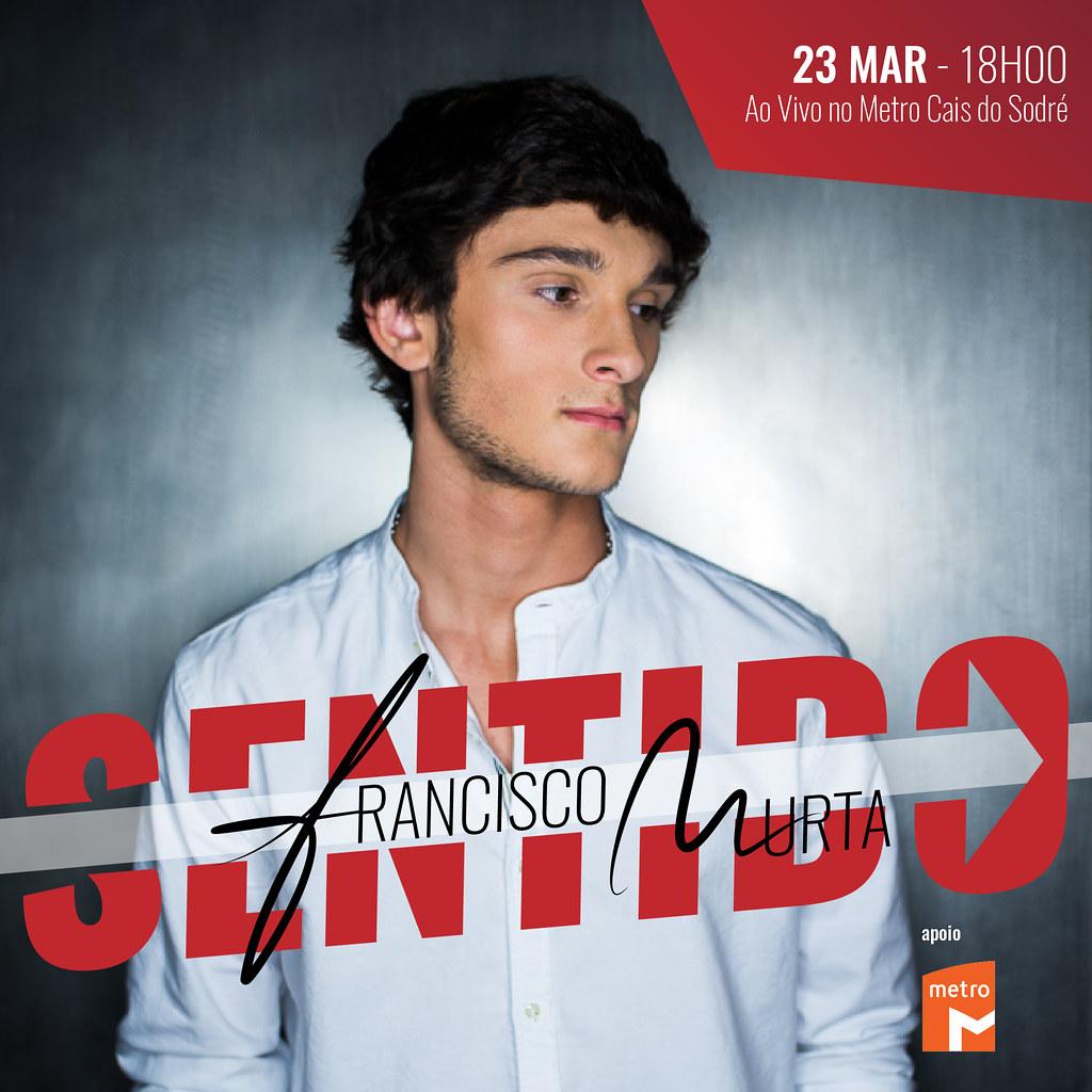 Francisco Murta_Sentido_ShowcaseMetro