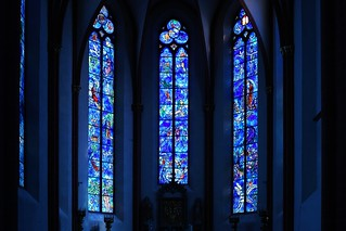 Kirche Sankt Stephan@Mainz_02