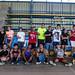 Escuela de Basquetbol Complejo Forestal