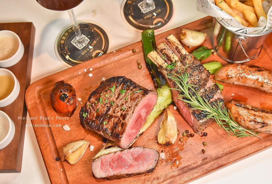 Simply 炙烤餐廳酒吧 台中高檔牛排約會餐廳23