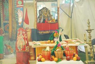 Balaji Brahmotsavam 2014 2