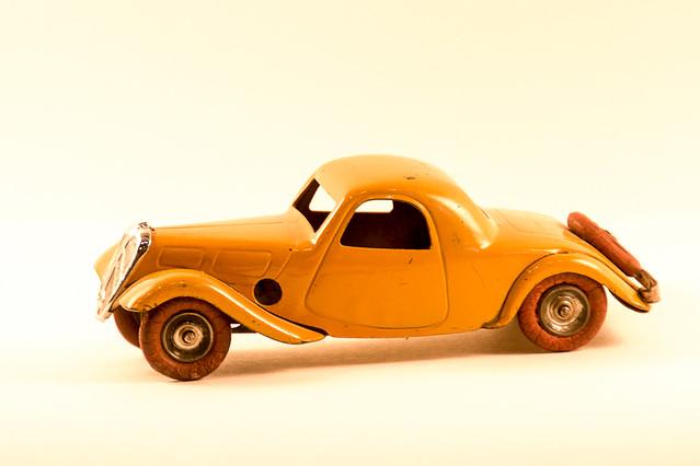 Jouet Citroën