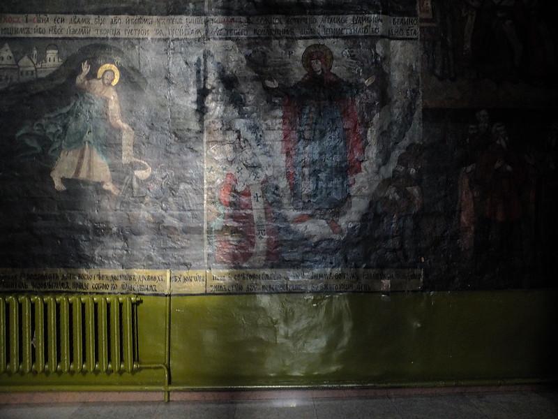 Cheboksary: faceless purity Cheboksary, Cheboksary, city, Such, well, cities, painted, churches, walk, only, center, Russia, bricks, looks, brick, can, very, nobody, City, cathedral