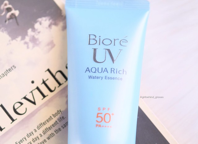 Biore UV Aqua Rich Watery Essence SPF50+ PA++++2