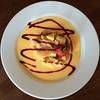 dessert by Leo Reynolds