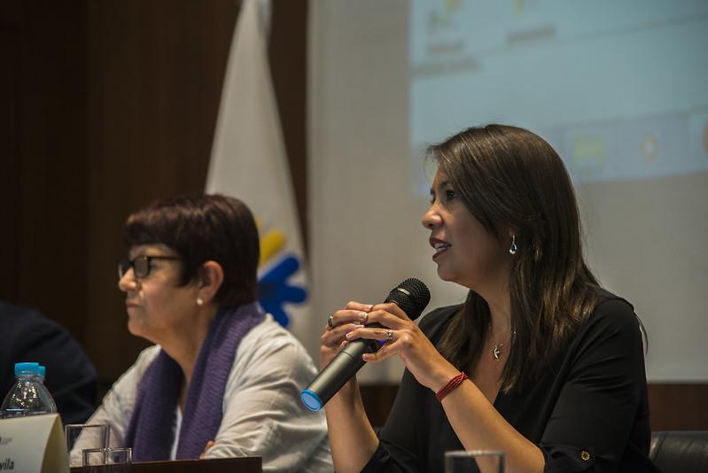 Derechos Humanos de las mujeres, avances en el Ecuador