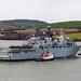 HMS Albion 26th November 2017 #10