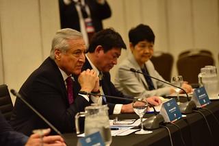 Alianza del Pacífico y Estados Asociados