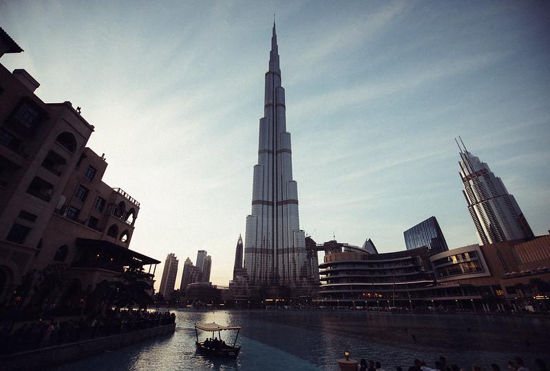 Burj al Khalifa III