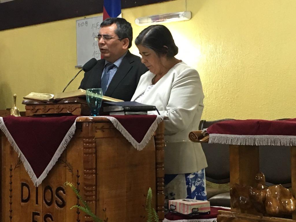 Responsabilidades año 2018 en IMPH Presidente Bulnes-Hualpén.
