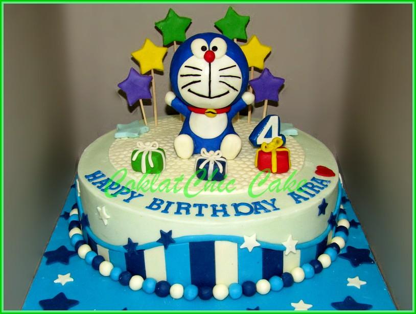 Cake Doraemon AIRA 20 cm