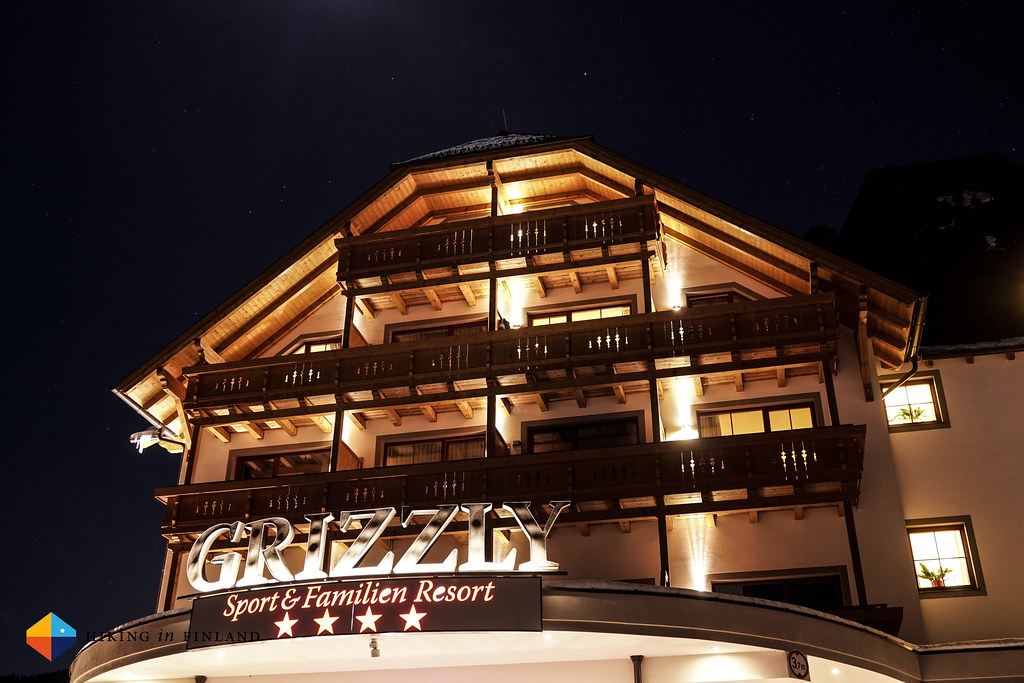 Grizzly Resort