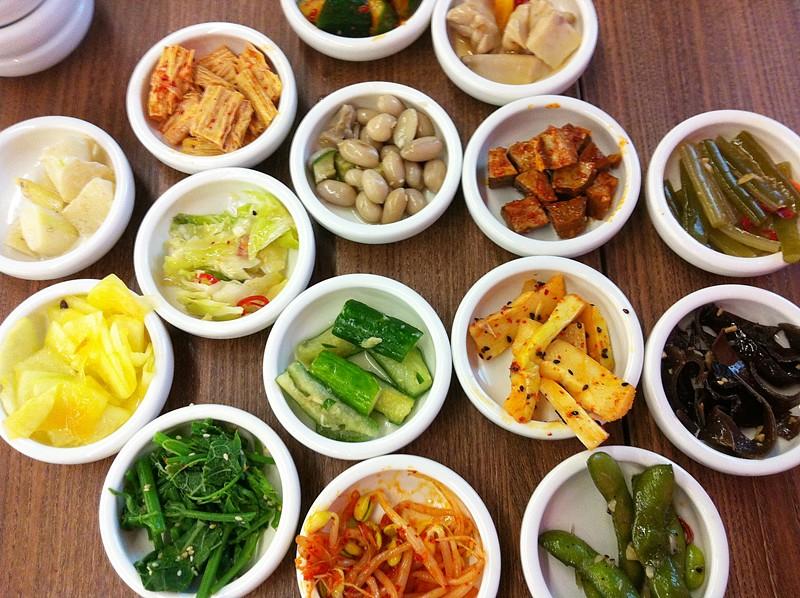韓鄉韓式料理(中工店)