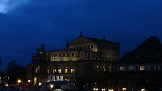 Semper Oper Dresden Phantasie für Flöte, Klarinette, Waldhorn und Fagott 0462