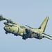 Royal Air Force Lockheed Martin C-130J Hercules ZH870