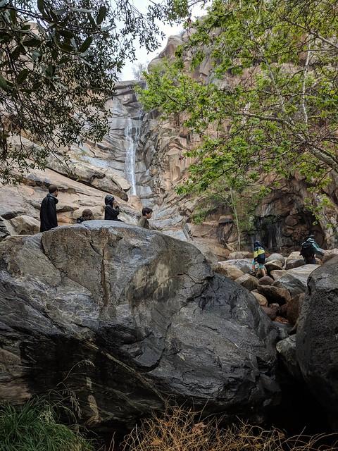 2108-03-10 Cedar Creek Falls